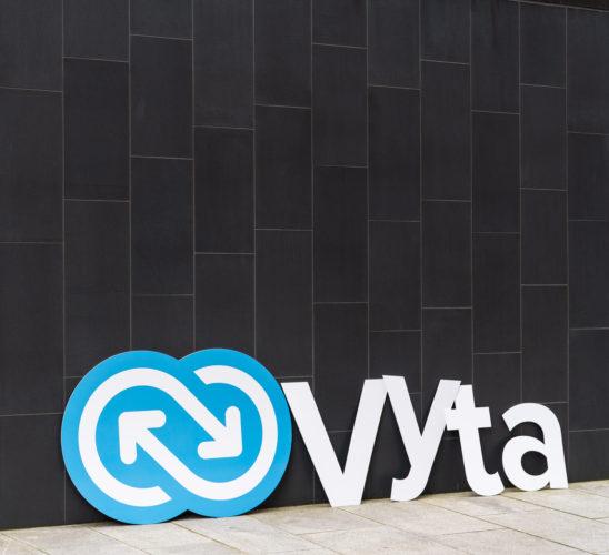 AMI becomes... Vyta!
