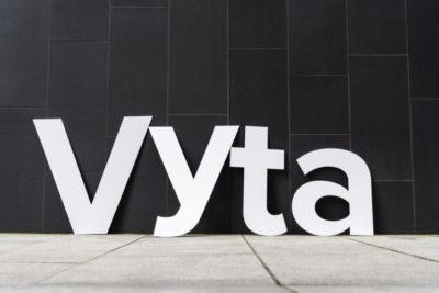 AMI becomes... Vyta