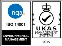 ISO 14001 UKAS